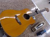 COPLEY Electric-Acoustic Guitar CA-73CEC
